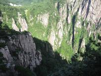 青山风景图片