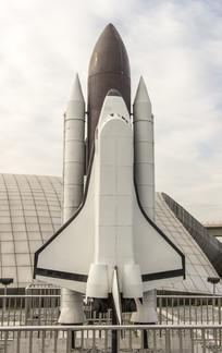 航天飛機模型