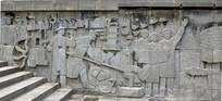现代文化雕塑-石刻艺术