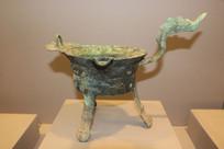青铜古董文物
