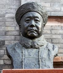 中国电影之父任庆泰