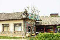 砖瓦结构建筑