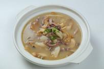 肥肠珍菌汤