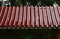 古典琉璃瓦建筑图片