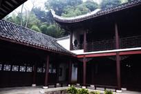 岳麓书院古建筑摄影