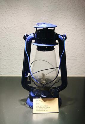 玻璃艺术品老式马灯