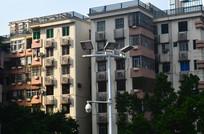 楼房住宅建筑
