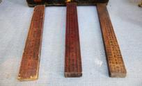 鲁班尺传统艺术