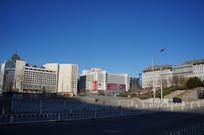 北京西单广场