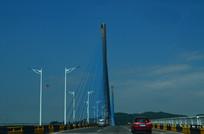 大桥建筑风景图片