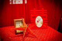 中式婚礼摄影