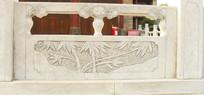 竹子石刻传统文化展示