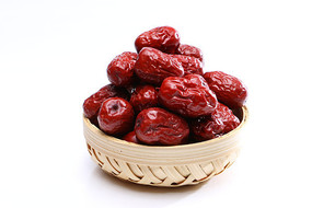 新疆若羌红枣
