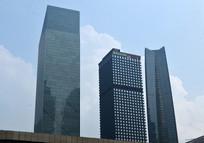 CBD大楼建筑图片