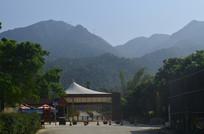 南丹山风景图片
