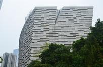 广州图书馆建筑图片
