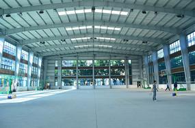 体育馆建筑图片