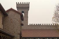 城堡式建筑