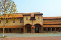 意大利式风格建筑