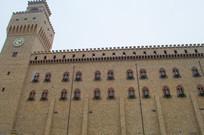 意大利式建筑城堡