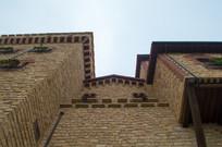 意大利式建筑风格
