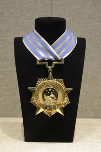 中国航天勋章