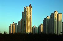 城市大夏建筑图片