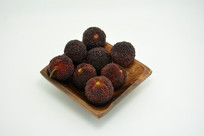 杨梅水果美食