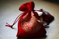 结婚喜糖包装