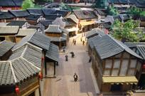 四川古代民居