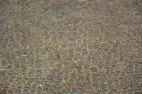 背景材料小型鹅软石