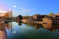 古北水鎮风景