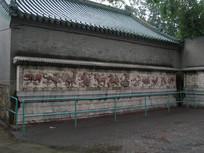 十二生肖墙