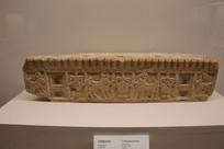 公元前1世纪卡耶特法奥石制建筑构件