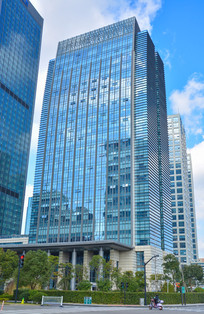 舟山电力局大楼