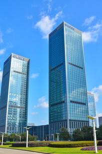 舟山港航国际大厦