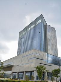 舟山普陀商会大楼