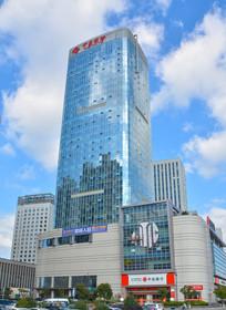 舟山中昌国际大厦