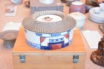 土楼陶瓷工艺品