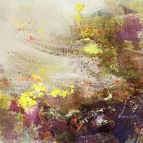 抽象画抽象油画