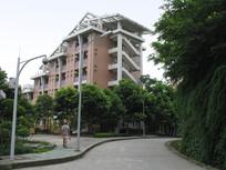 重庆工商大学校园风光