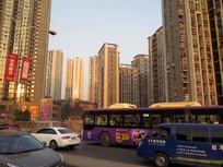 重庆现代建筑