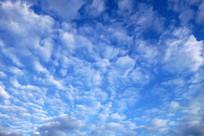 蓝天白云 风景