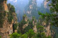 湖南张家界风景名胜区