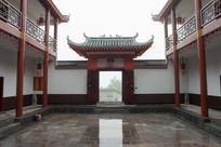 中式仿古建筑