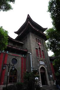 上海鸿德堂建筑