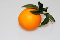 柚子水果特写