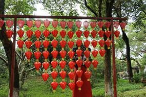 春节装饰元素