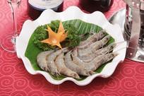 鲜虾火锅配料