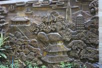 古代建筑雕刻